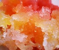 Granizado Frutal