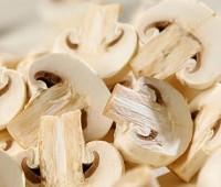 Salsa de Champignones: Receta simple con champignones