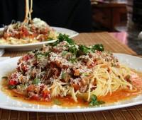 Salsa ortolana: Receta de salsa de la huerta.
