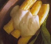 Bananas calientes con Coco y Canela