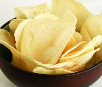 chips de papas