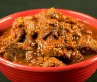 Chile con carne (receta mejicana)