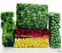 Como descongelar alimentos freezados