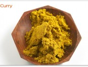 ¿ Qué es el curry?