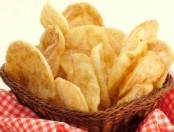 Tortas fritas argentinas