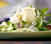 Ensalada de Brócoli, coliflor y endivias