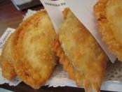 Masa para empanada criolla frita