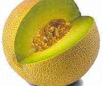 Conserva de melón al oporto