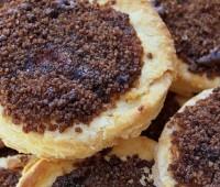 Tortas negras