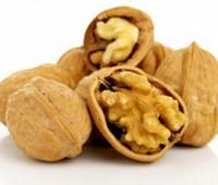 Las nueces : mejor alimento para el corazón