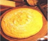 ¿Cómo hacer polenta?