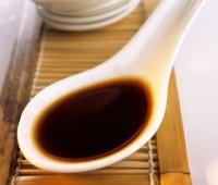 Salsa de Soja estilo chino