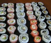 Sushi: que es?