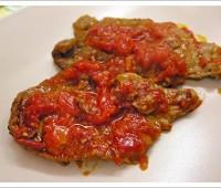 Carne a la Pizzaiola