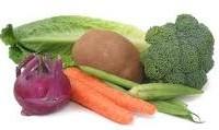 Secretos de la cocción de verduras