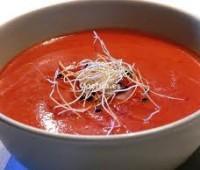 Sopa de tomate de mamá