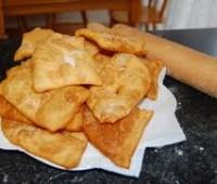 Tortas fritas patagónicas