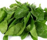 Secreto para la cocción de verduras de hojas verdes