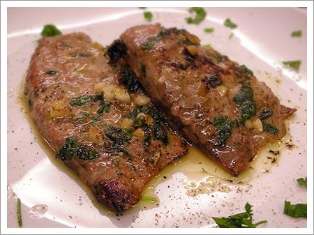 H gado sabroso cocinachic for Cocinar higado