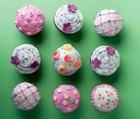 Día del niño: Cupcakes infantiles para regalar en el Día del niño