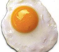 ¿Cómo hacer un buen huevo frito?