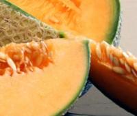 Ensalada fresca de melón