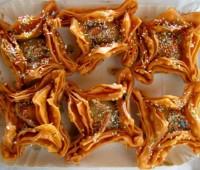 Secretos de frituras de los pasteles
