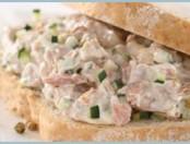Sandwich de Atún fáciles y exquisitos