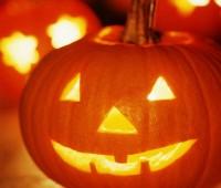 Cómo cortar o tallar una calabaza para Halloween: Jack O'Lantern