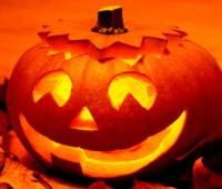 Recetas de Halloween: Puré de zapallo de Halloween