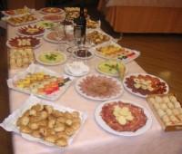Sobras de las Fiestas: ¿Qué hacer con las sobras de las fiestas?