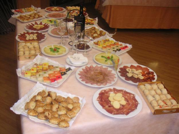 Comida para fiesta infantil economica imagui - Comida de cumpleanos en casa ...
