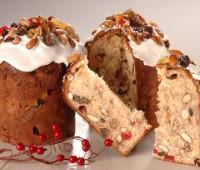 Pan Dulce Especial para las Fiestas de Fin de año