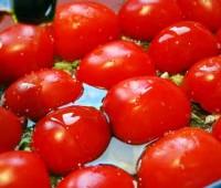 ¿Cómo se hace un tomate confit o tomate confitado?