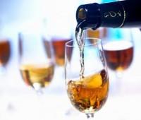 ¿Se dice que un vino está ajerezado cuándo está viejo?