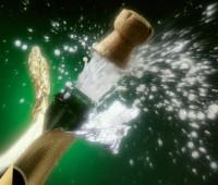 ¿A qué se deben las burbujas del champagne? Secretos del champagne