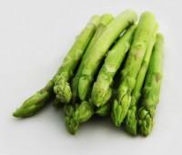 Espárragos verdes a la Parmesana