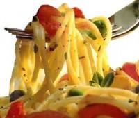 Varias razones para comer pastas ¿Porqué elegir comer pastas?