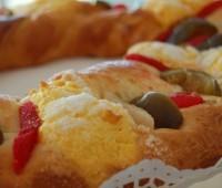 Rosca de Reyes: Receta fácil de Rosca de Reyes