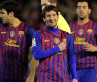 """Leo Messi tendrá en abril la línea de vinos mendocinos """"Leo"""" de Bodega Bianchi"""