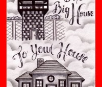 "Seis presas editan un libro de cocina estando en la cárcel- ""From The Big House To Your House"""