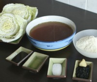 Wonton Soup: Sopa de orígen oriental