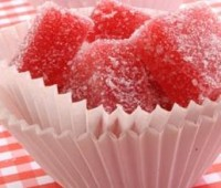 Bombones Afrodisíacos de frutas para regalar en San Valentín