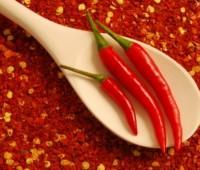 Secretos para utilizar ajíes picantes: Chiles picantes