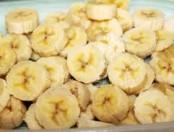 Receta para los niños: Helado de Banana