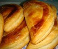 Empanadas de vigilia- Receta fácil y económica de Empanadas de pescado