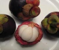 ¿Qué es el mangostino? La superfruta llamada también Jobo de la India