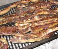 Cómo hacer un asado a lo argentino ( en parrilla) y no quemar la carne