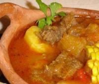¿Qué comían en la época época colonial? Comidas de la época colonial