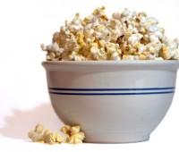 Palomitas de maíz, Pochoclo o Pop Corns: Propiedades y beneficios